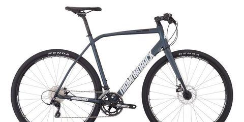Diamondback Haanjo gravel bike