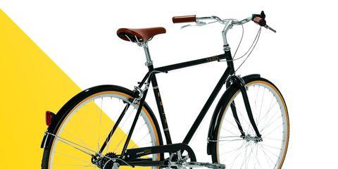 Fuji city bike