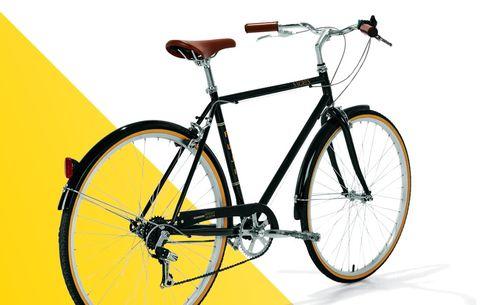 Best City Bikes: Fuji Sagres   Bicycling