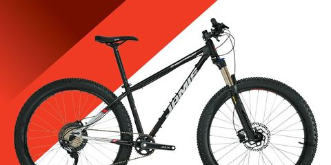 Jamis dragonslayer bike