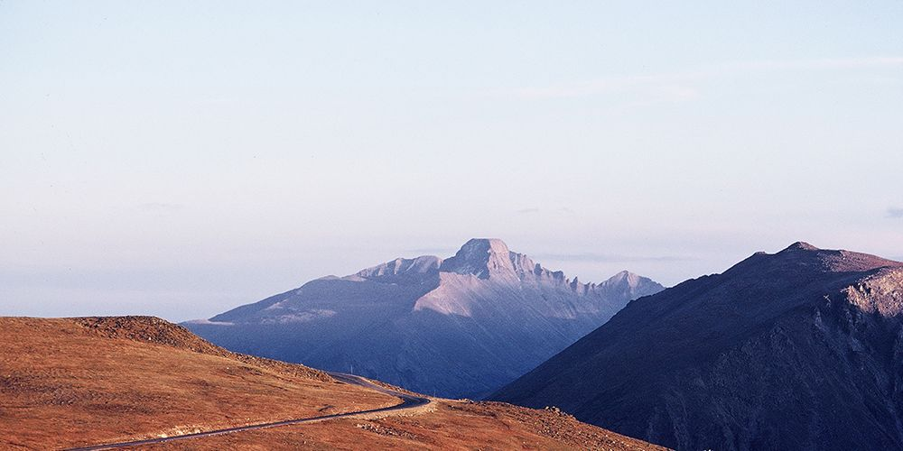 Rocky Mountain National Park Allows Mountain Biking
