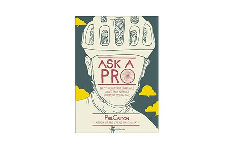 Ask a Pro book