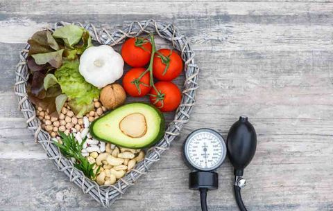 avocado heart healthy