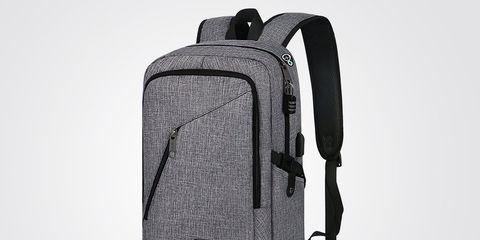Bag, Luggage and bags, Baggage, Backpack, Hand luggage, Messenger bag,