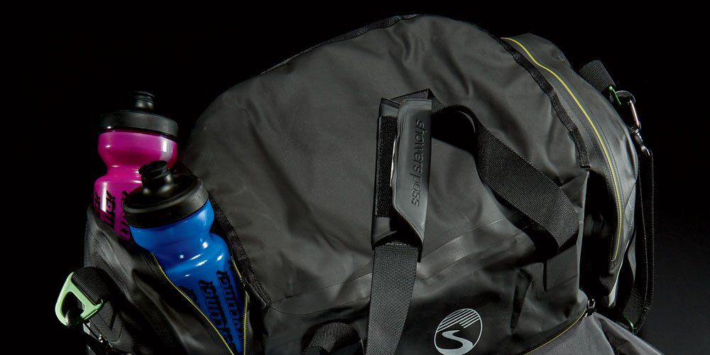 best bags for cyclists