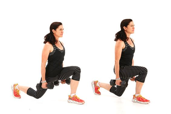 Best Leg Exercises - Strength Training for Cyclists