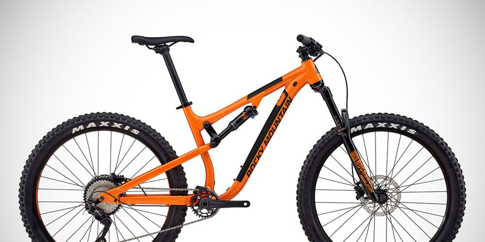 the best mountain bikes of 2018 bicycling. Black Bedroom Furniture Sets. Home Design Ideas