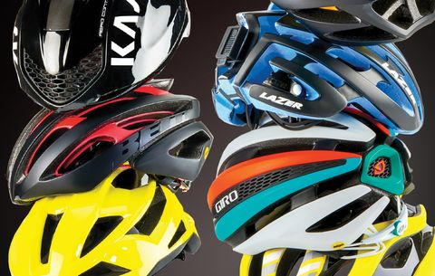a6fb0f29d7c best-road-helmets. Matt Rainey. We asked the staff of BICYCLING to pick  their favorite road cycling helmets at every price.