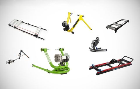 7 of the Best Trainers and Rollers for Cyclists | Bicycling