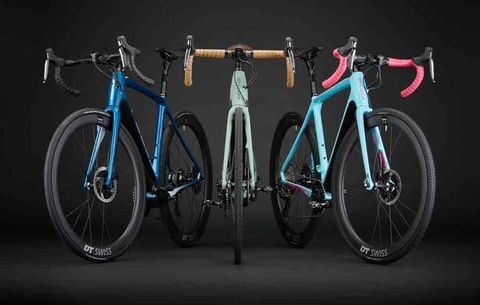 e9689907097 Focus Adds Electric Motors to Three High-Performance Road Bikes ...