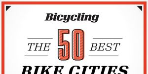 The 50 Best Bike Cities of 2016.