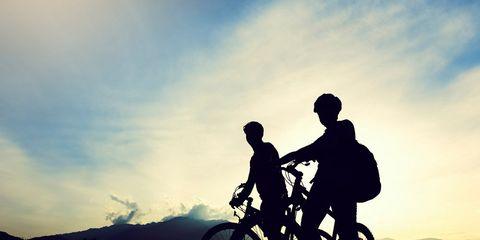 Giving Good Bike Advice