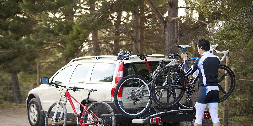 5 Best Bike Racks For Cars Bicycling