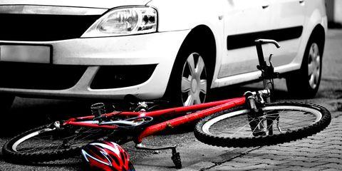Cycling Safety Florida Study
