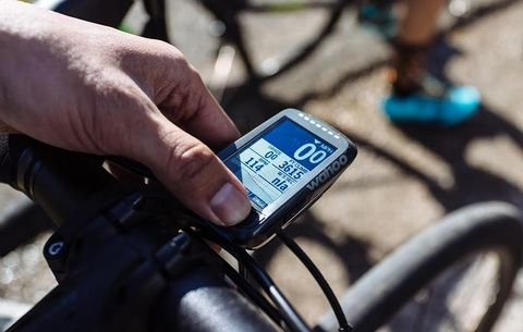 9 Features Your Cycling Computer Has That You're Probably Not Using