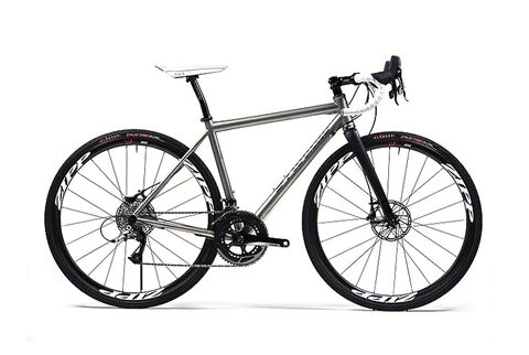Mosaic Cycles GT-1