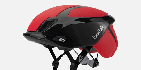 Bollé The One bike helmet