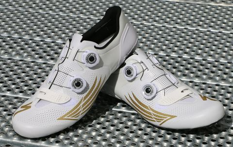 Boonen Roubaix Shoes