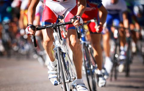 How Tour de France Breakaways End