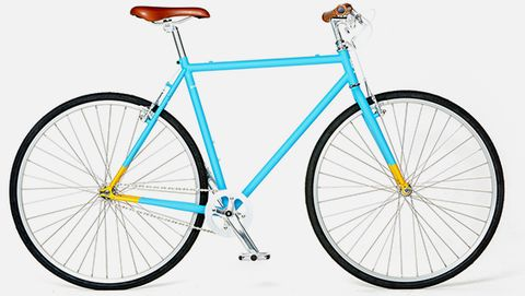 Brilliant Bicycle Co Astor