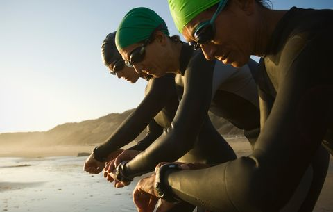10 Triathlon Mistakes You Need to Stop Making