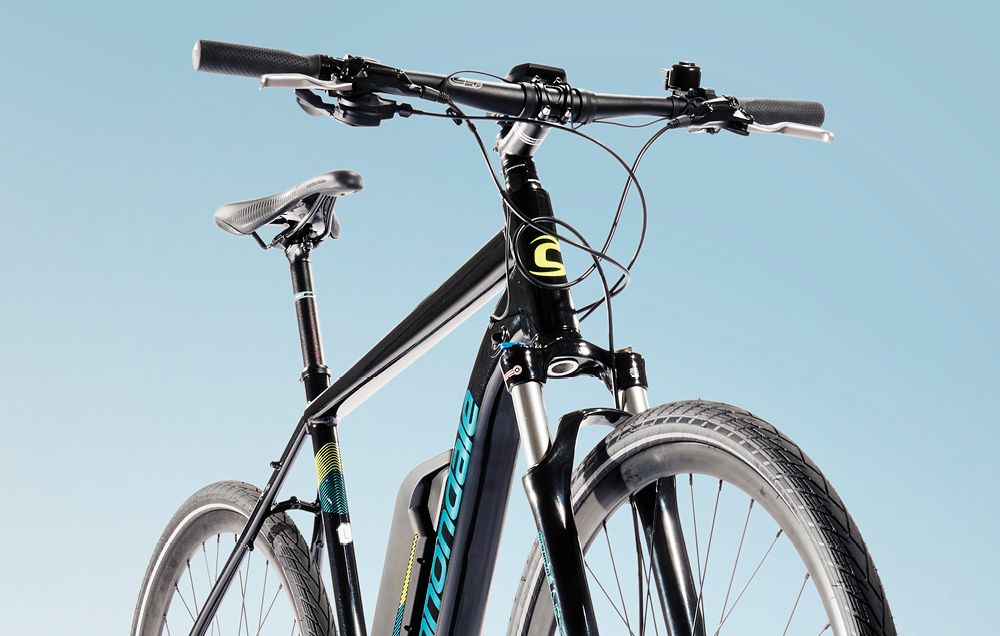 6c3f95c19f1  Best E-Bikes: Cannondale Quick Neo | Bicycling