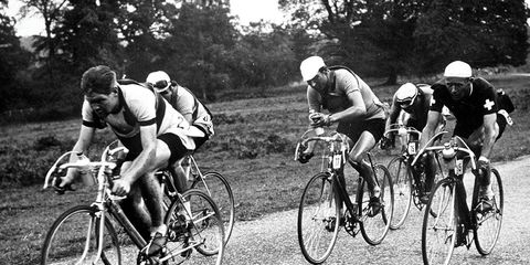The 5 Weirdest Ways to Cheat in a Bike Race.