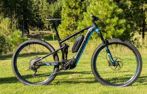 30d869b134a First Ride Impressions: Shimano STePS E8000 | Bicycling