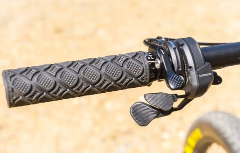 First Ride Impressions: Shimano STePS E8000 | Bicycling
