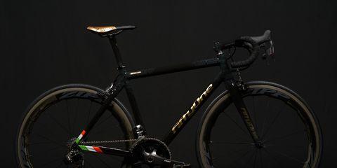 conor mcgregor custom bike