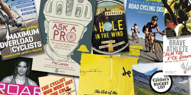 ​10 Great Cycling Books for Summer 2017