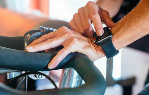 Calories Burned Biking - Calories Burned Calculator