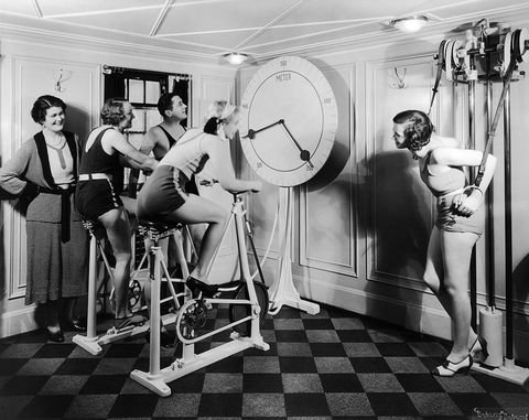What New Research Misses About Cardio, Strength Training, and