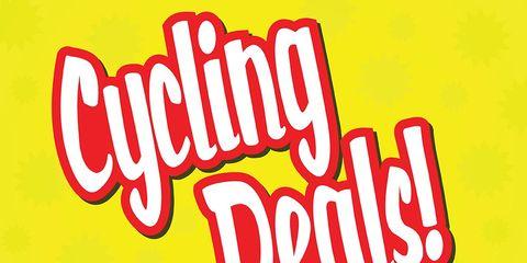 cycling deals