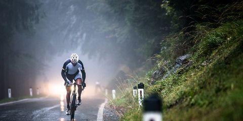cycling calories
