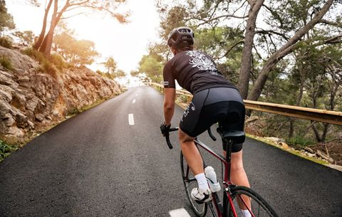 Help! I Ride My Bike Every Day and I Still Can't Lose Weight