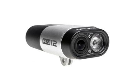 Cyclic Fly12 HD Front Camera and Front Bike Light