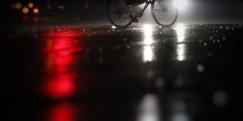 Detroit-Area Serial Rapists Targeted Women on Bikes