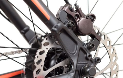 Bike Disc Brakes Guide To Disc Brakes