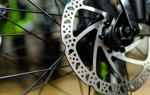 disc brakes everything you need to know bicycling