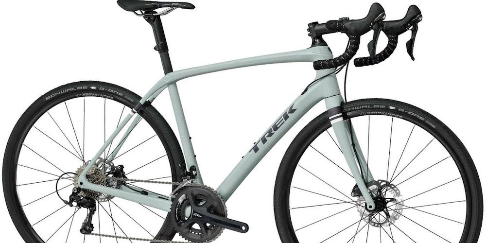 899187ad29a Trek's Domane is Made for Dirt | Bicycling