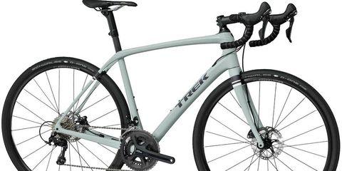 the domane SL 5 gravel bike