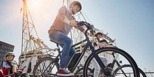 E-Bike Questions
