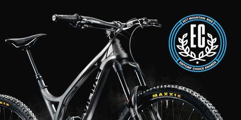 Editors Choice Mountain Bikes