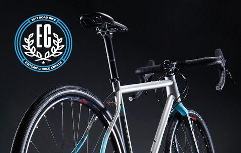 7c06259da80 2017 Road Bike Editors' Choice Winners | Bicycling