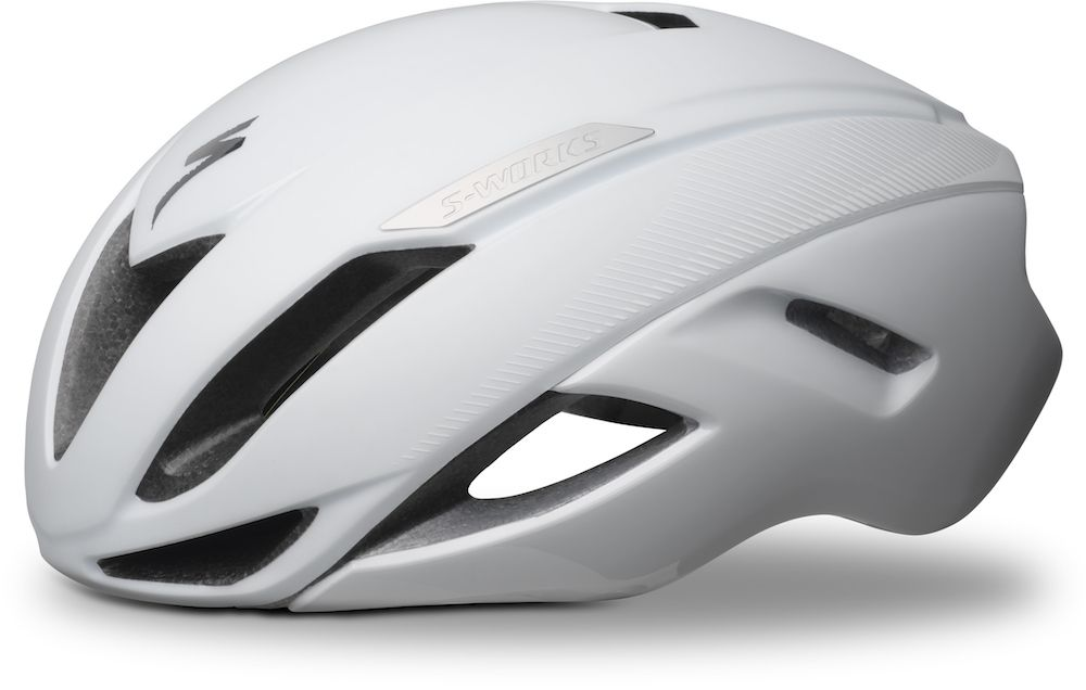 Specialized S-Works Evade Ii Team Helmet 2018 Bora Chevron Large