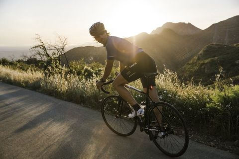 061cbfc8a4e Yes, that in fact is three-time Paris-Roubaix winner Fabian Cancellara  aboard one of Trek's new Domane AL series. Good enough for him, good enough  for us, ...