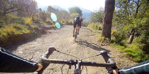 fast bikes bells