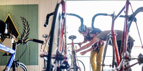bike maintenance myths