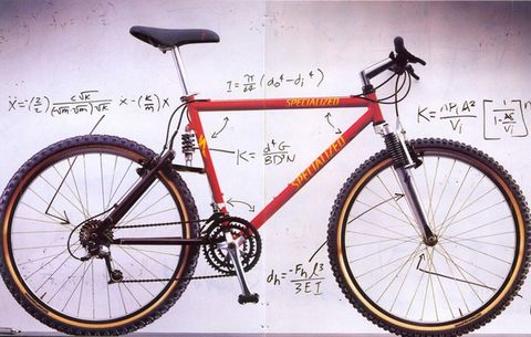 4453a45746e 25 Most Important Bicycles of All Time | Bicycling